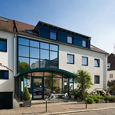 Hotel Klughardt